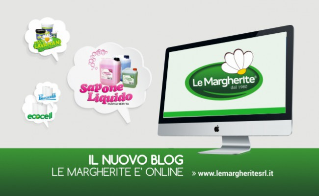 Articolo nuovo blog