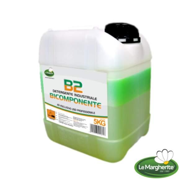 detergente bicomponente B2 cod.181