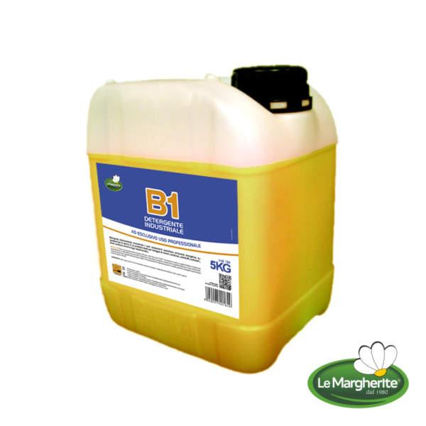 detergente industriale B1 cod.184