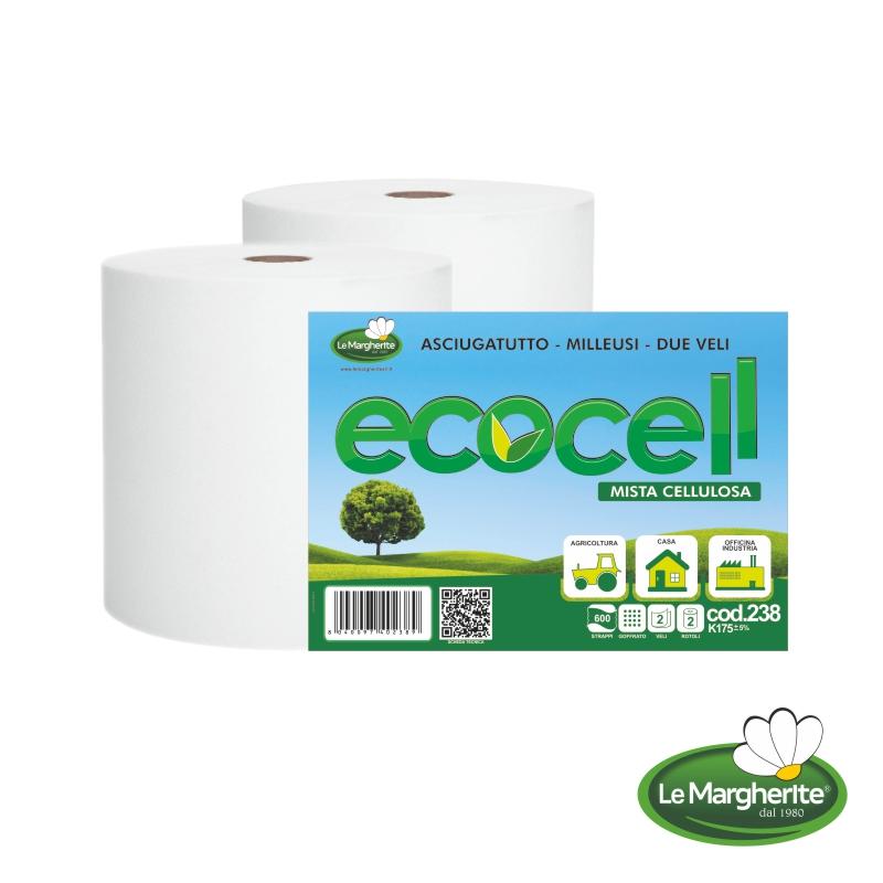carta asciugatutto Ecocell cod.238