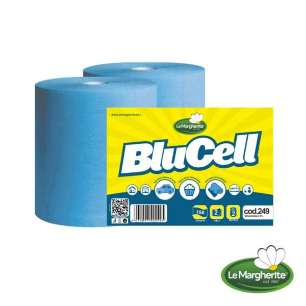 carta asciugatutto BluCell cod.249