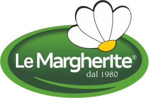 logo Le margherite footer